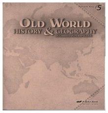 ABEKA HISTORY 5 ANSWER KEY