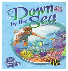 ABEKA DOWN BY THE SEA 2ND ED