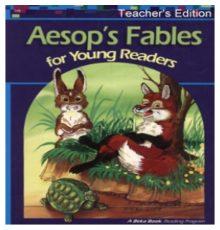ABEKA AESOP'S FABLES T.E. *