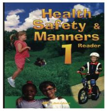 ABEKA HEALTH SAFETY MANNERS 1*