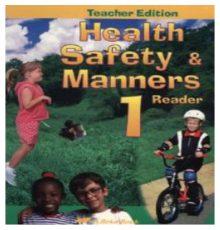 ABEKA HEALTH SAFETY  MANNER TE*