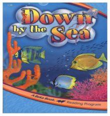 ABEKA DOWN BY THE SEA