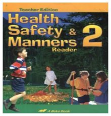 ABEKA HEALTH SAFETY MANNERS TE