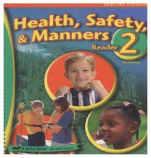 ABEKA HEALTH SAFETY MANNER TE