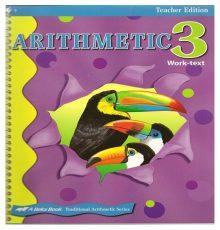 Grade 3 Archives - Second Harvest Curriculum