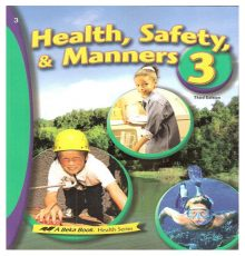 ABEKA HEALTH SAFETY MANNERS 3