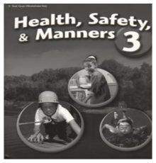ABEKA HEALTH SAFETY T/Q KEY