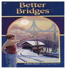 ABEKA BETTER BRIDGES *