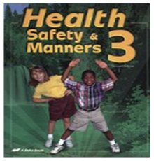 ABEKA HEALTH SAFETY & MANNERS 3