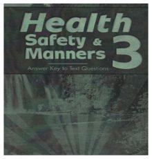 ABEKA HEALTH & SAFETY  3 A K*