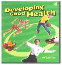 ABEKA DEVELOPING GOOD HEALTH