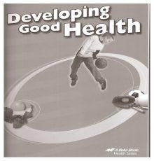 ABEKA  HEALTH T/Q KEY