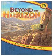 ABEKA BEYOND THE HORIZON