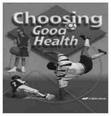 ABEKA HEALTH TEST/QUIZ KEY