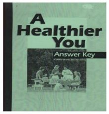ABEKA A HEALTHIER YOU A.K.