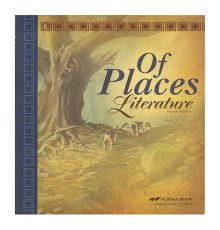 ABEKA OF PLACES TEXT
