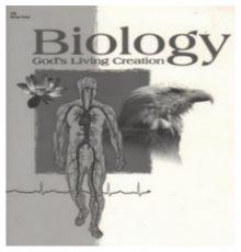 ABEKA BIOLOGY QUIZ KEY