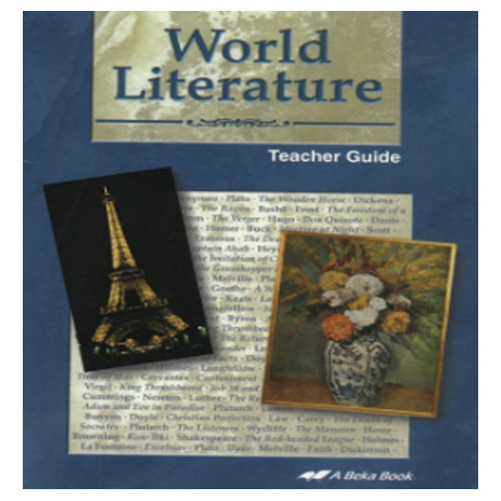 world literature World literature tour readers suggest the best authors and books from a series of countries, creating an atlas of literature follow the glorious tour in full, and take the chance to suggest your favourite authors by filling in the form at the end of each article.