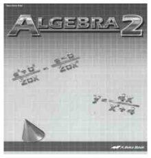 ABEKA ALGEBRA 2 TEST QZ KEY