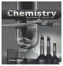 ABEKA CHEMISTRY QZ KEY