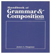 ABEKA HANDBOOK GRAM & COMP 3RD