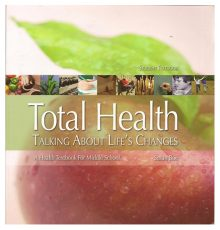 TOTAL HEALTH TEXT