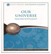 ANSWERS IN GENESIS UNIVERSE TS