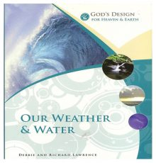ANSWERS IN GENESIS OUR WEATHER