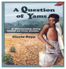 BOB JONES A QUESTION OF YAMS+