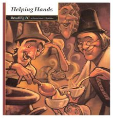 BOB JONES HELPING HANDS BOOK