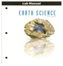 BOB JONES EARTH SCIENCE LAB MAN