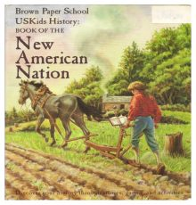 BROWN PAPER SCHOOL  AMER NATION