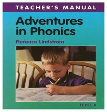 CLP ADV IN PHONICS LEVEL A TE