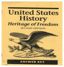 CLP HERITAGE OF AMERICAN FREE