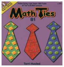 CRITICAL THINKING MATH TIES B1