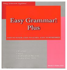 EASY GRAMMAR: PLUS+