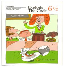 EPS EXPLODE THE CODE 6 1/2