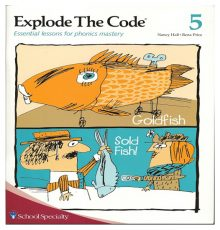 EXPLODE THE CODE BOOK 5+