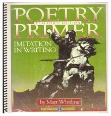 EIW POETRY PRIMER TEACHER ED