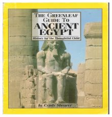 GREENLEAF GUIDE  ANCIENT EGYPT
