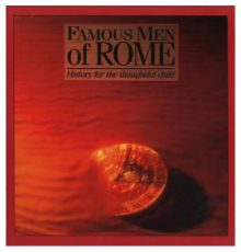 GREENLEAF FAMOUS MEN OF ROME