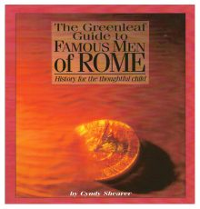 GREENLEAF GUIDE  MEN OF ROME
