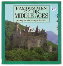 GREENLEAF PRESS MEN MIDDLE AGES