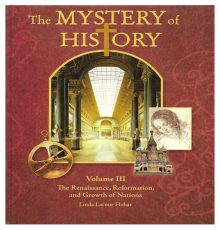 MYSTERY OF HISTORY VOL 3 TEXT