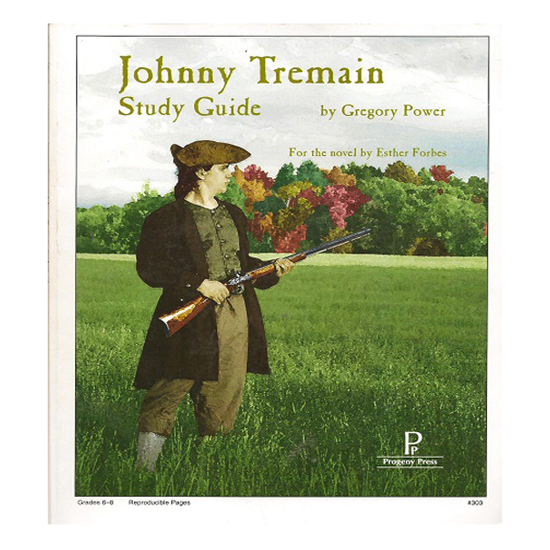 the description of mr lorne in johnny tremain by esther forbes Johnny tremain reading guide  mr lorne _____  why do you think esther forbes describes the soldiers as a tide of blood.