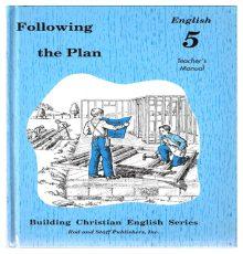 ROD & STAFF ENGLISH 5 T.M.