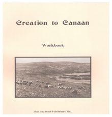ROD & STAFF CREATION CANAAN WB+