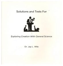 APOLOGIA GEN SCIENCE SOL/TESTS