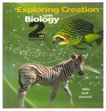 APOLOGIA BIOLOGY TEXT 2ND ED