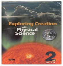 APOLOGIA PHYSICAL SCIENCE TEXT